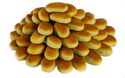 نان خرمایی ساده